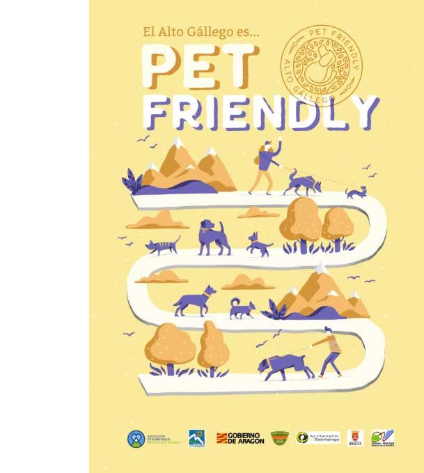 EL ALTO GÁLLEGO ES… PET FRIENDLY